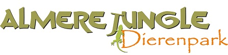 logo almere jungle